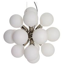 Lux, 500 nickel white