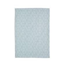 DryArt Handduk Ljusblå 70x50 cm
