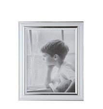 Ramme Sølv 24x18 cm