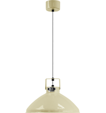 Beaumont B240 Taklampa Ø30 cm Matt m. Vitfärgad insida