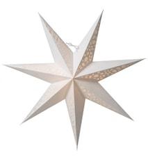 Grus Julstjärna slim 60 white