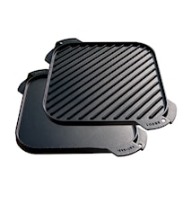 26.67 cm Cast Iron Reversible Grill/Griddle