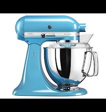 Artisan 175 Køkkenmaskine 4,8 liter Crystal Blue