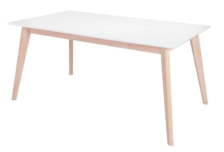 Splitter nya Köp Century matbord 160x90 online på Confident Living JV-98