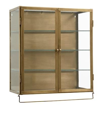Wall cabinet - 2 dörrar