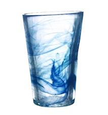 Mine Blå Vas 19 cm