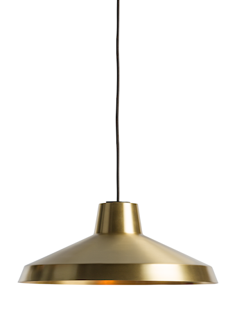 Bild av Northern Lighting Evergreen pendel – Mässing