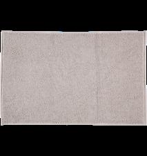 Badrumsmatta Terry Sigrid 50x80 cm - Ljusbrun