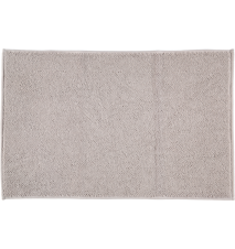 Baderomsmatte Terry Sigrid 50x80 cm - Lysebrun