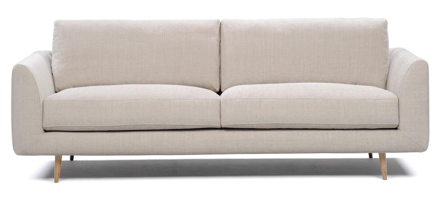 Tete 3-sits soffa