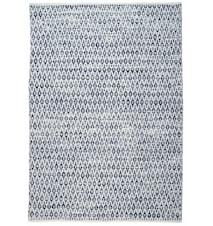 Bedford matta - Blå