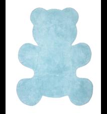 Little Teddy tæppe – Diameter 100 cm