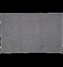 Baderomsmatte Terry Sigrid 50x80 cm - Grå