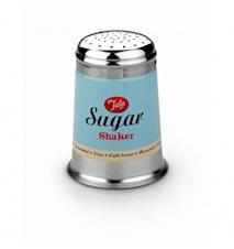 1960s Sugar Shaker