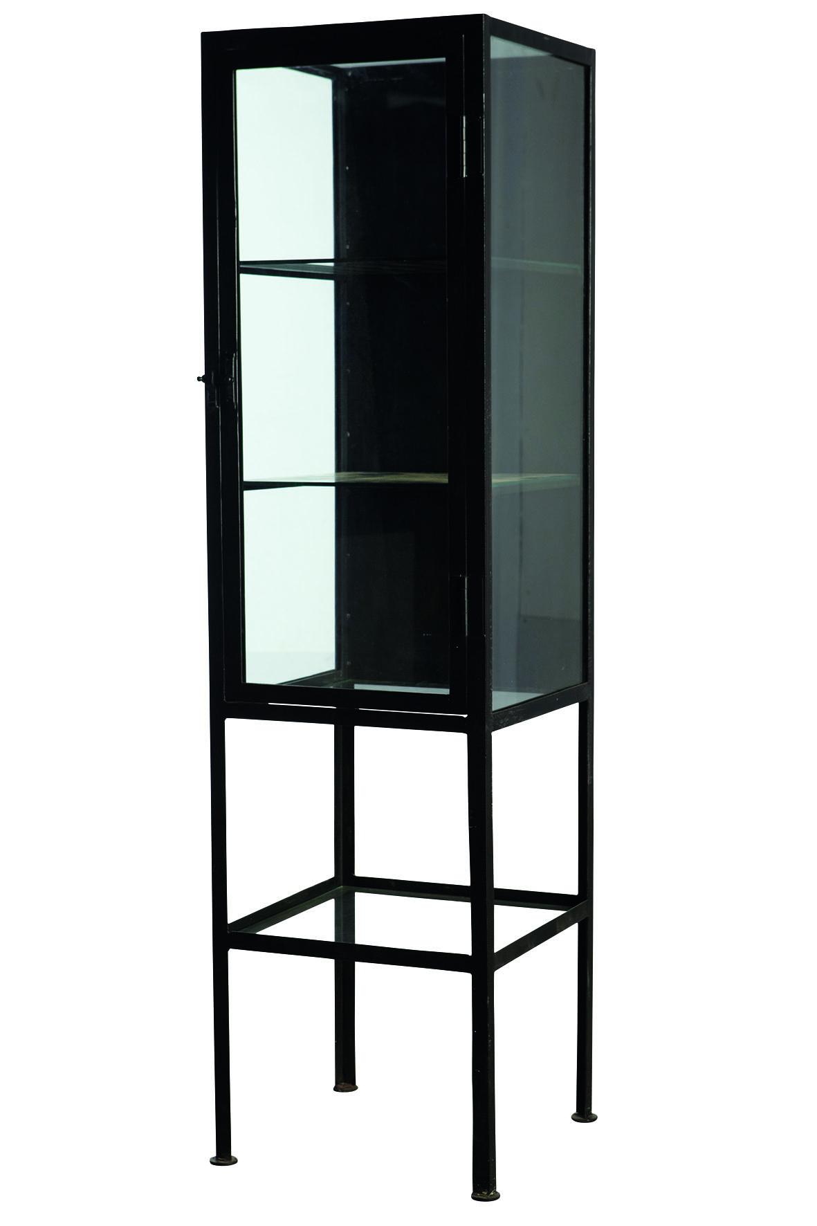 Cabinett vitrinskåp