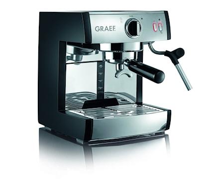 Espressomaskin Pivalla