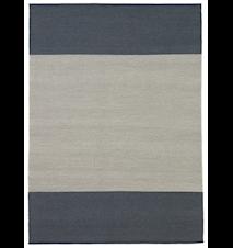 Primula matta – Charcoal/offwhite