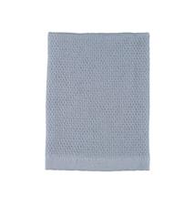 Håndduk 50x70 cm - Blå