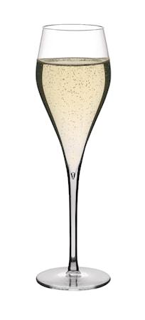 Esprit Champagneglass 4-pakk