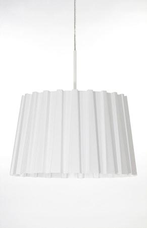 Bild av Globen Lighting Pendel Steel Vit