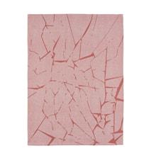 Chaos Kökshandduk Bomull 70x50 - Siena red