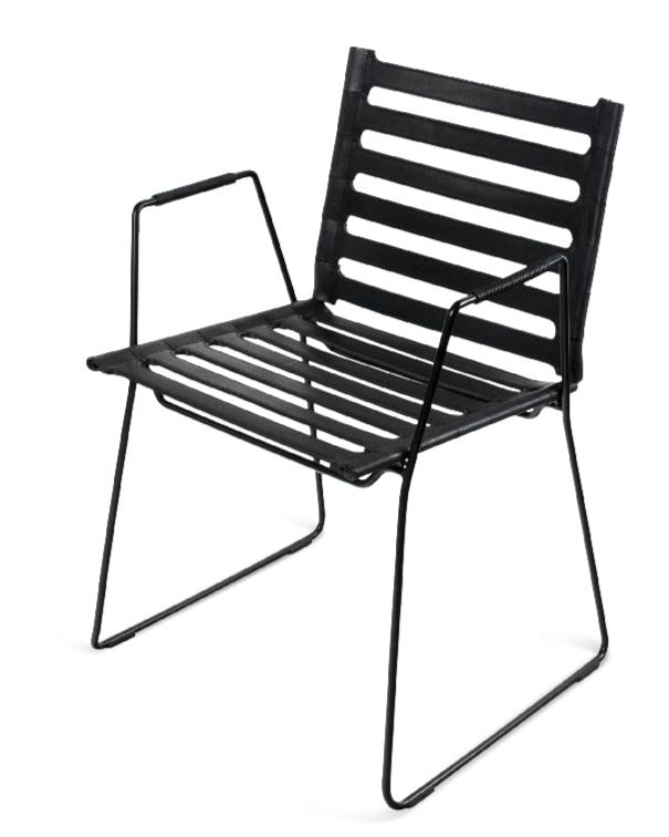 Strap chair - Armstöd