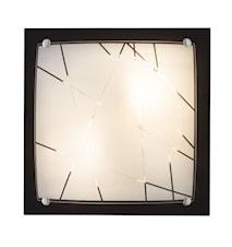 Ritz Flush Ceiling Light