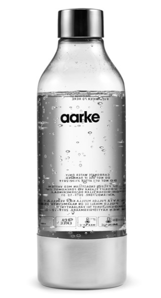 aqvia exclusive sodavandsmaskine