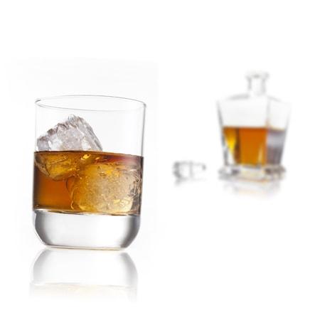 Whiskyglas Rocks 2-pack