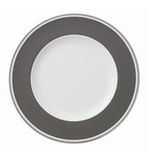 Anmut My Colour Rock Grey Flat Tallrik 27cm