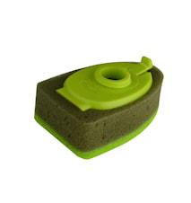 Refill till Smart Scrub™ Diskborste (2st) (Artikelnummer #15936 & #15986)
