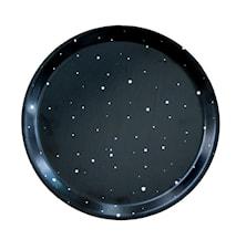 Stjärnhimmel bricka