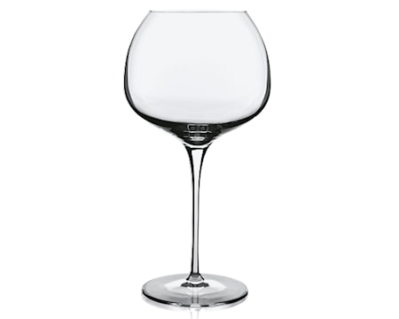 Luigi Bormioli Vinoteque rödvinsglas Super klar 80 cl thumbnail
