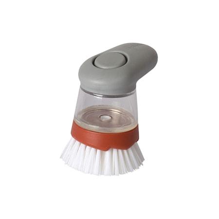 Casabella Smart Scrub™ Tiskiharja ja Tiskiainepidike
