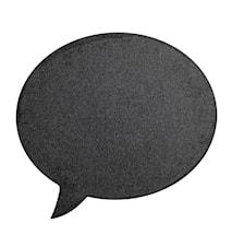 Blackboard Bubble