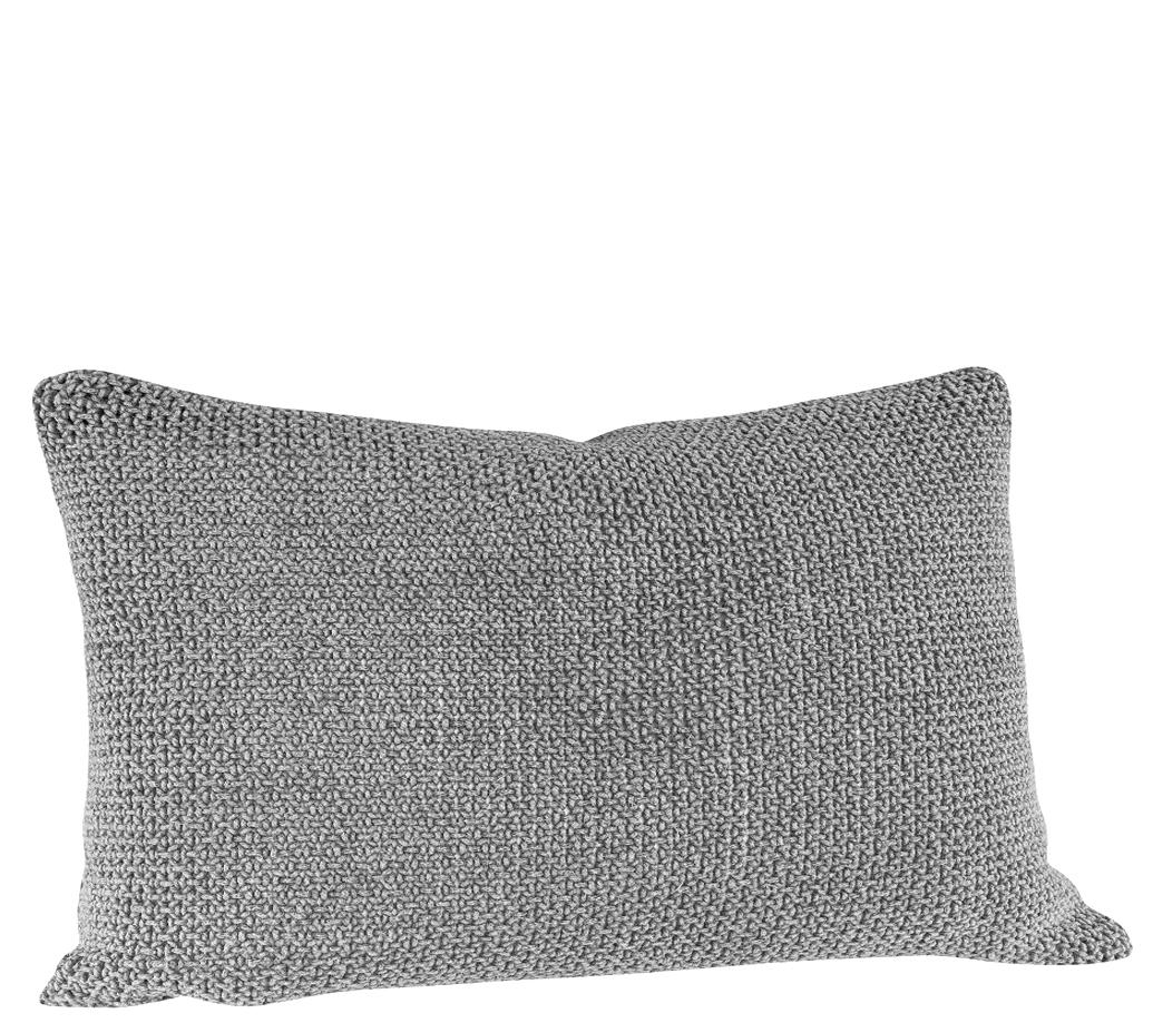 Cala Graphite Kuddfodral 60x40 cm