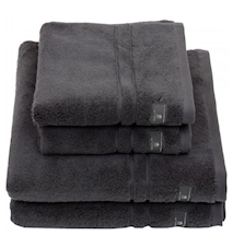 Premium Terry Håndkle 70x140 Antracit