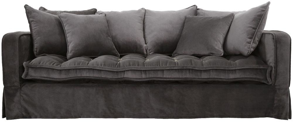 Greenwich 3-sits soffa