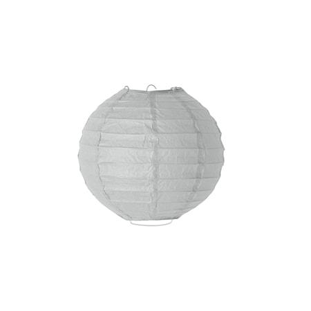 Bild av Bloomingville Lanterna Grå Papir 20cm