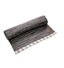 Matta 70x200 cm, grå