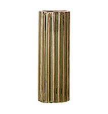 Vas Stone Green Ø5x15 cm