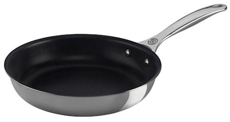 Le Creuset 3-Ply Omelettipannu non-stick-pinnoite Ø 30 cm