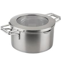 Supreme Steel Gryta 5 liter