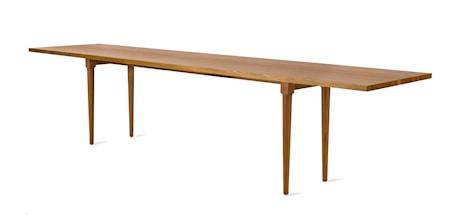 Bild av Skandiform Oak matbord 240x74