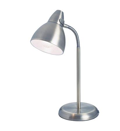 Bild av Markslöjd Parga Bordslampa Flex Stål