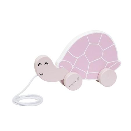 Dragleksak Sköldpadda