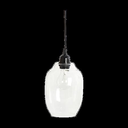 House Doctor Lampskärm Goal Ø 14x20 cm - Klar