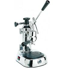 Europiccola Lusso, Espressomaskin för Handbryggning