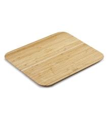 Chop2Pot skärbräda stor, bambu