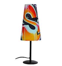 Lampa Grafitti Super 38cm
